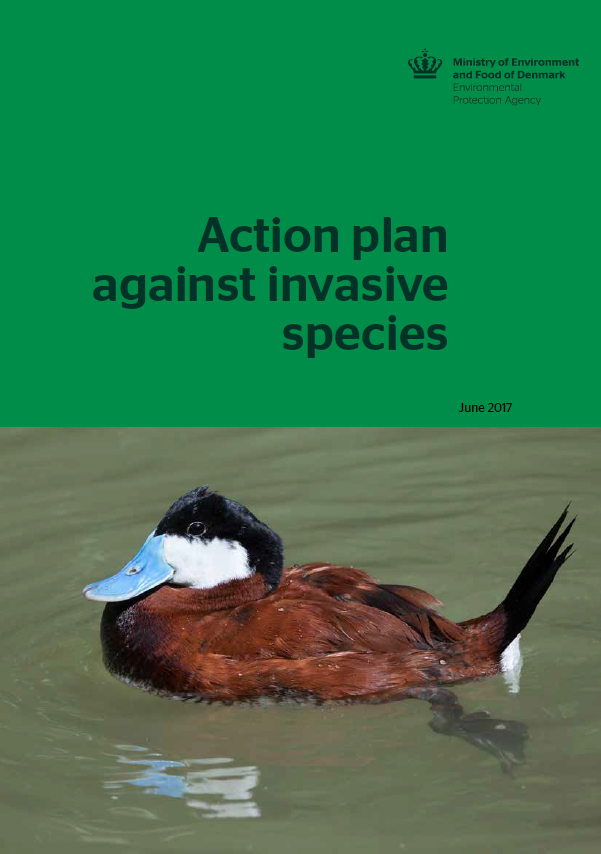 Download Action plan against invasive species (2017)
